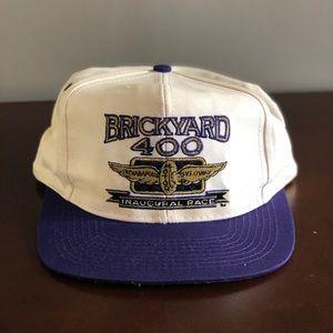 VINTAGE 1994 NASCAR hat